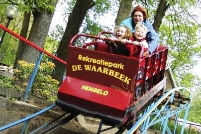 Familiepretpark De Waarbeek Hengelo