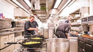 Catering Frans op den Bult - Hengelo, Enschede, Oldenzaal, regio Twente