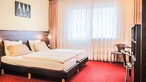 Hotel Frans op den Bult - Hengelo, Enschede, Oldenzaal, regio Twente