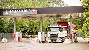 Truckstop Frans op den Bult - Hengelo, Enschede, Oldenzaal, regio Twente