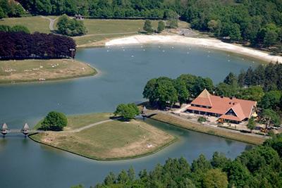 Het Hulsbeek recreatiepark Oldenzaal