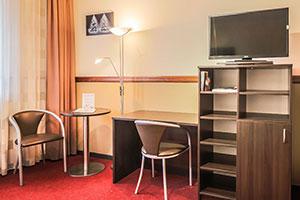 Hotel - Frans op den Bult in Deurningen nabij Hengelo, Oldenzaal, Enschede