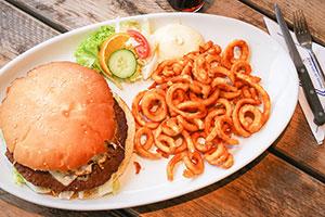 Restaurant - Frans op den Bult in Deurningen nabij Hengelo, Oldenzaal, Enschede