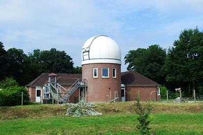 Sterrenwacht Cosmos Lattrop