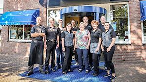 Team Frans op den Bult - Deurningen, Hengelo, Enschede, Oldenzaal, regio Twente