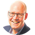 prof. dr. Gert-Jan Hospers